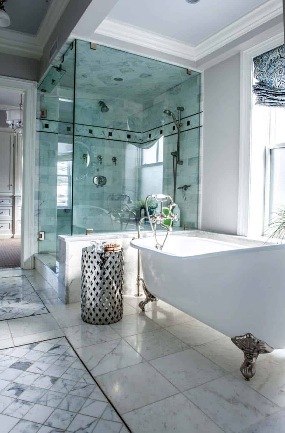 53 Most fabulous traditional style bathroom designs ever on Bathroom Remodel Design Ideas  id=20011