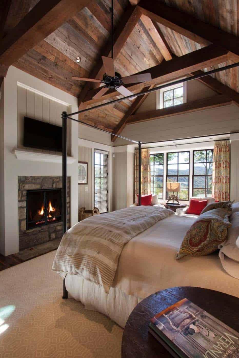 title | Rustic Master Bedroom Ideas
