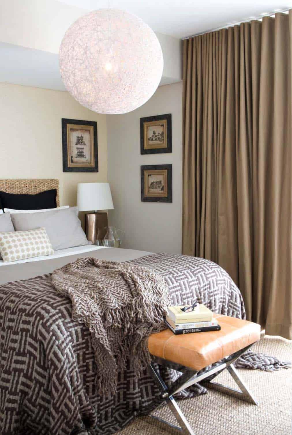 30+ Small yet amazingly cozy master bedroom retreats on Small Bedroom Ideas  id=19983