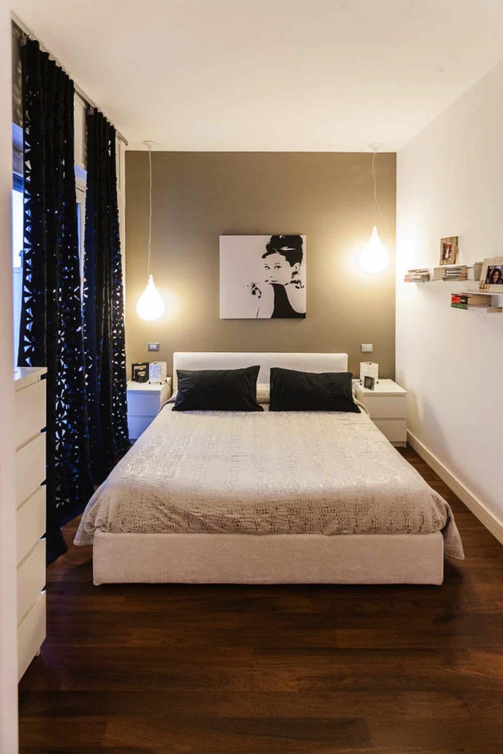 30+ Small yet amazingly cozy master bedroom retreats on Small Bedroom Ideas  id=92275