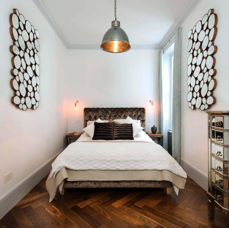 30+ Small yet amazingly cozy master bedroom retreats on Very Small Bedroom Ideas  id=17580