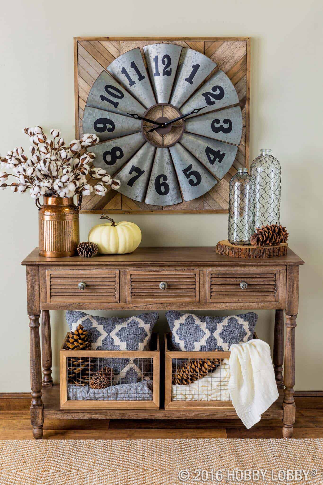 Farmhouse Country Decorating Ideas