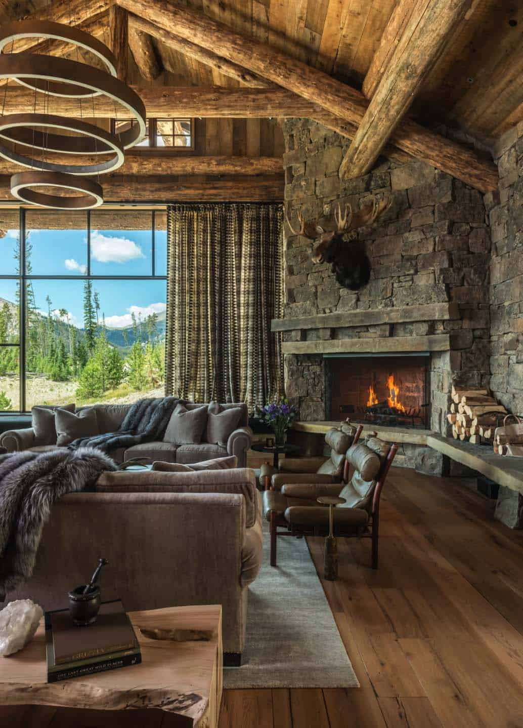 title | Modern Rustic Home Decor