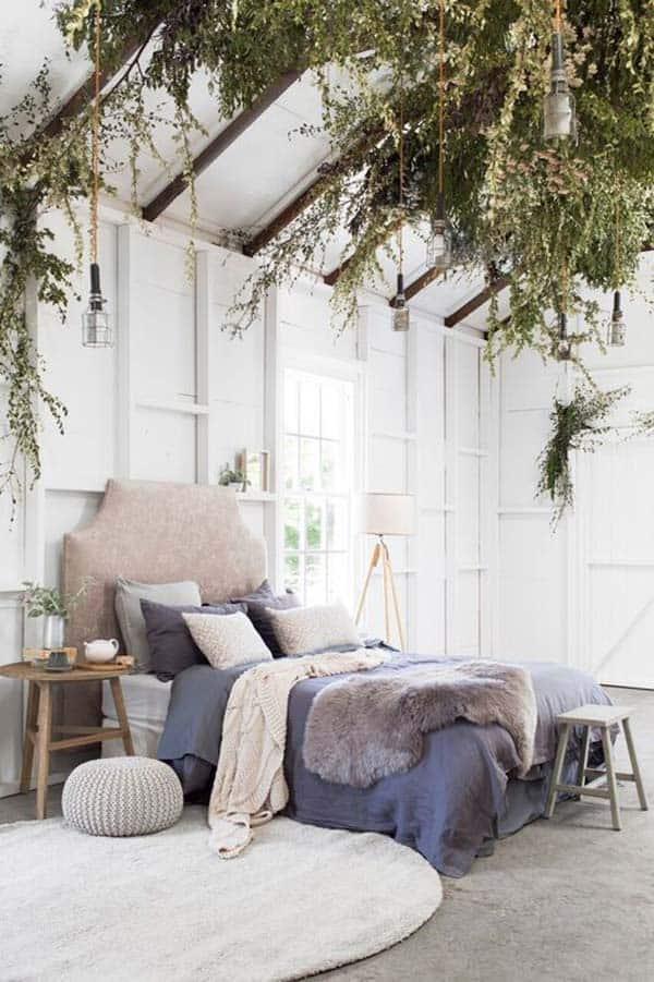 33 Ultra-cozy bedroom decorating ideas for winter warmth