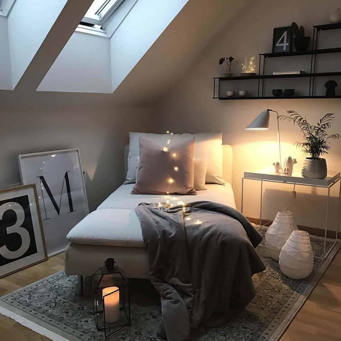 33 Ultra-cozy bedroom decorating ideas for winter warmth on Room Decor Ideas id=79635