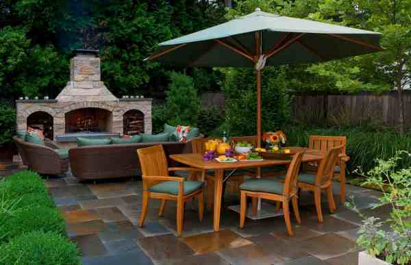 outdoor living patio ideas 25+ Fabulous outdoor patio ideas to get ready for spring