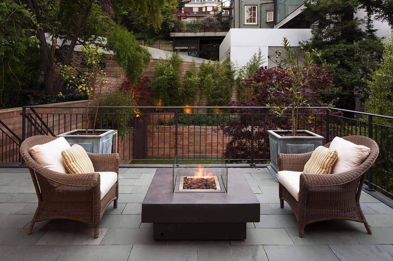 25+ Fabulous outdoor patio ideas to get ready for spring ... on Patio Renovation Ideas id=49323