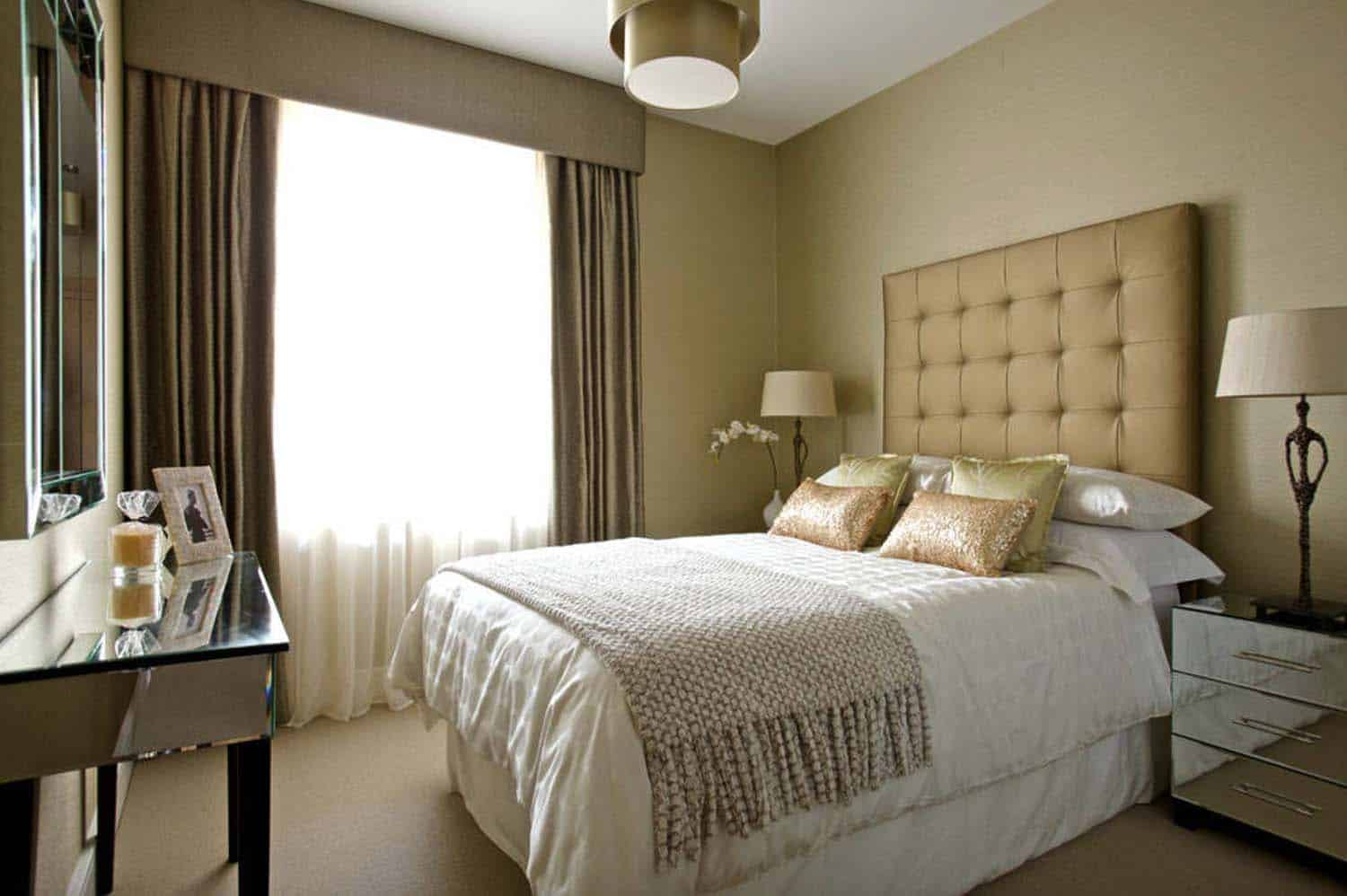 25 absolutely stunning master bedroom color scheme ideas on master bedroom wall color id=51901