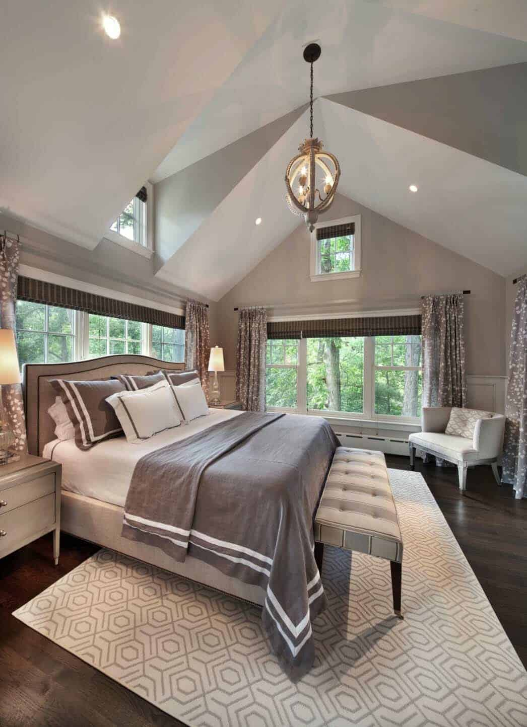25 absolutely stunning master bedroom color scheme ideas on master bedroom wall color id=32924
