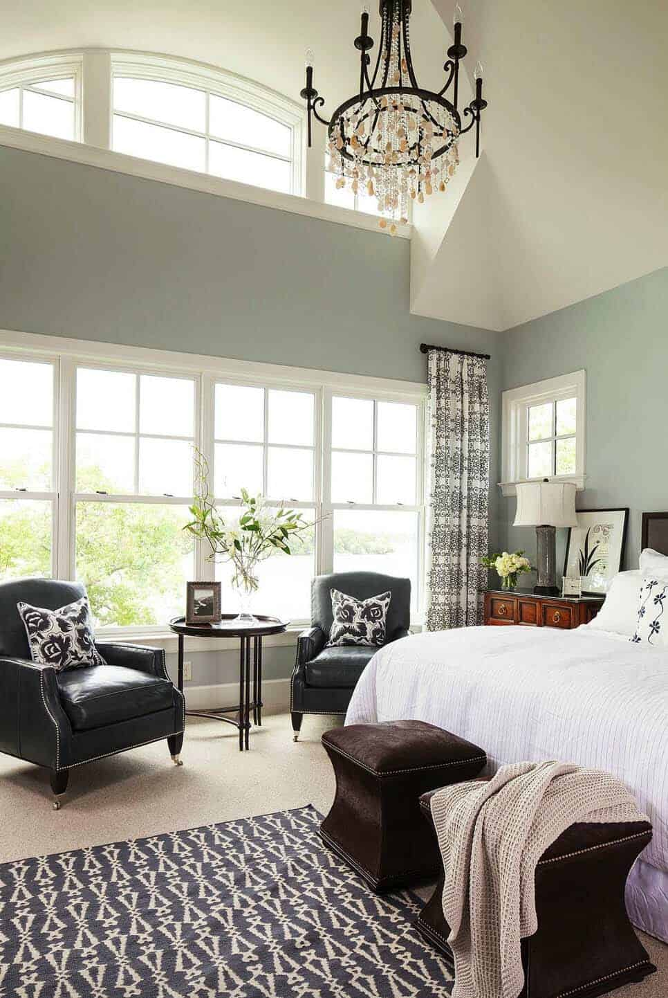 25 absolutely stunning master bedroom color scheme ideas on master bedroom wall color id=65648