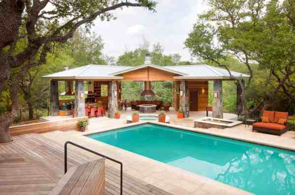outdoor pool and patio design ideas 35 Brilliant and inspiring patio ideas for outdoor living