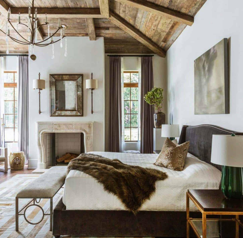 25 absolutely breathtaking farmhouse style bedroom ideas on modern farmhouse master bedroom ideas id=47872