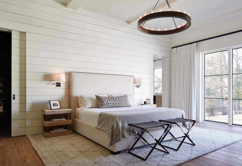 25 absolutely breathtaking farmhouse style bedroom ideas on modern farmhouse master bedroom ideas id=83926