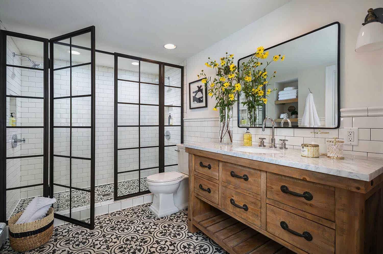 title   Black And White Bathroom Ideas