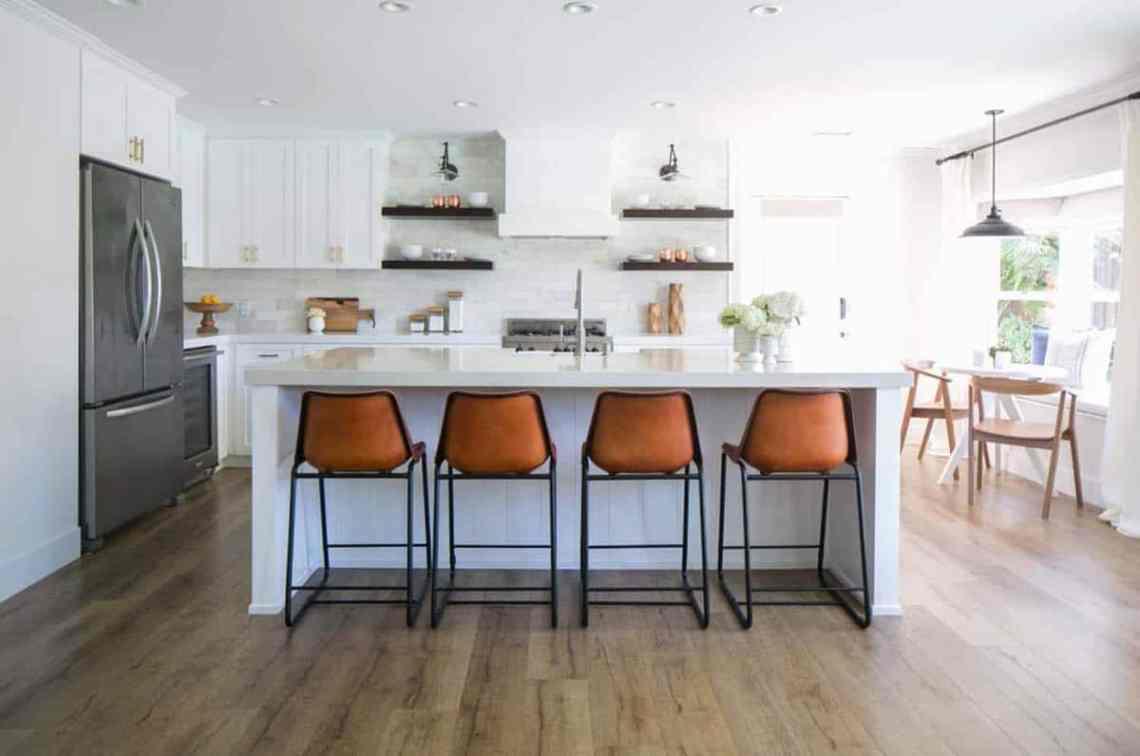 California home gets transformed into beautiful modern ...