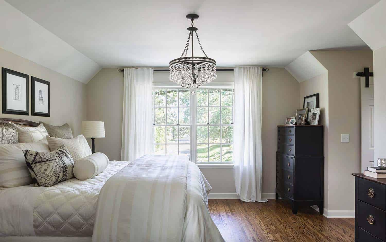 20+ Serene And Elegant Master Bedroom Decorating Ideas on Master Bedroom Ideas  id=47763