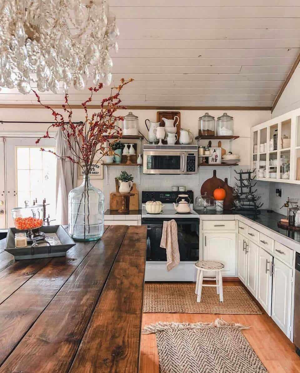 Kitchen Decor Unique