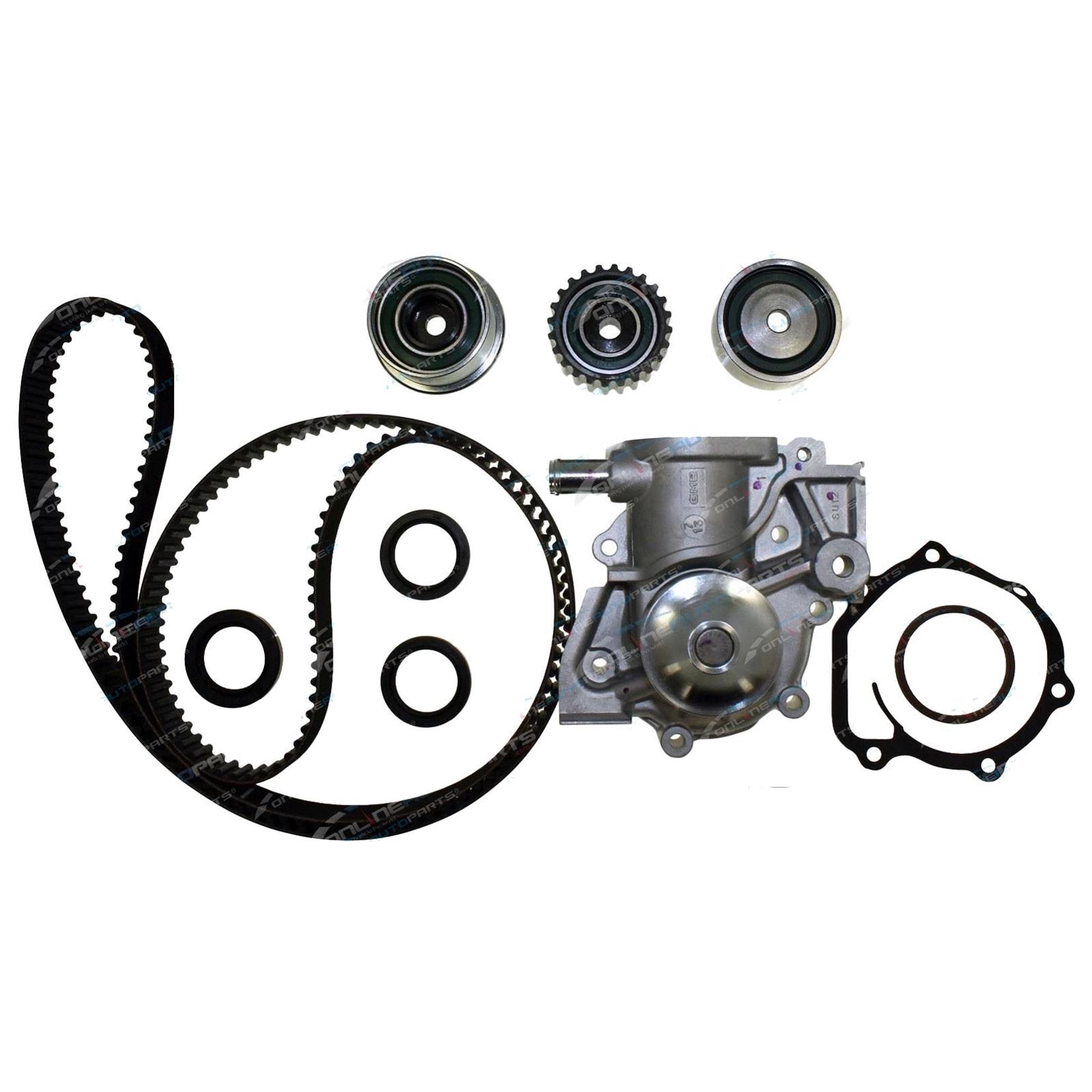 Timing Belt Water Pump Kit Subaru Forester Sg Sh 08