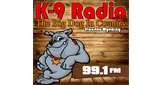 KNYN – K-9 Radio