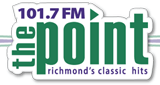 The Point 101.7 FM