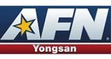 AFN The Eagle Yongsan