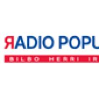 Herri Irratia Radio Popular online en directo