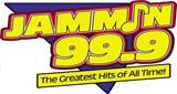Jammin' 99.9 – WKXB