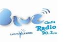 Blue Radio