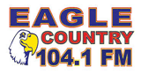 104.1 Eagle Country