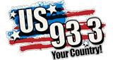US 93.3