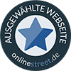 Schreck, Ben: Ausgewählte Webseite im Branchenbuch auf onlinestreet.de