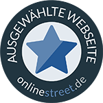 Achtziger-Forum: Ausgewählte Webseite im Branchenbuch auf onlinestreet.de