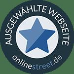 Achtziger-Forum: Ausgewählte Webseite im Branchenbuch auf onlinestreet.de
