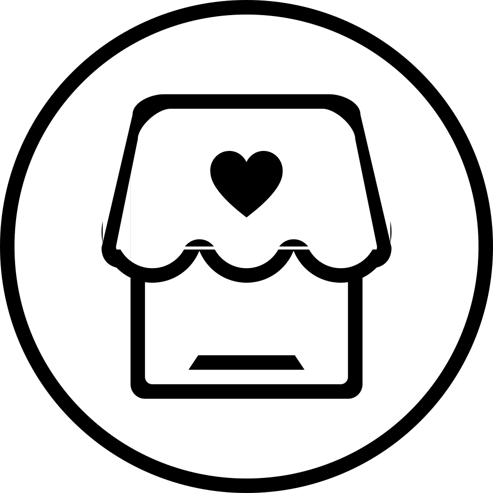 Download Love Shop Svg Png Icon Free Download (#185464 ...