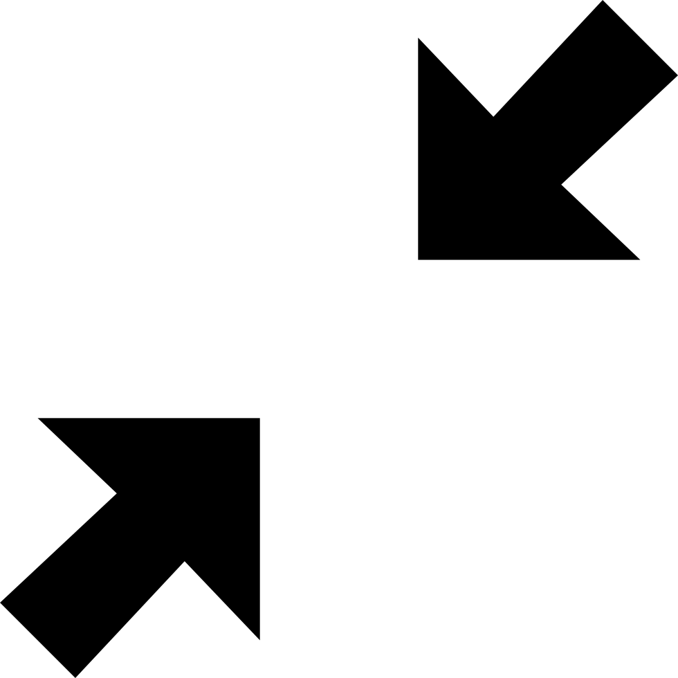 Download Opposing Arrows Svg Png Icon Free Download (#67974 ...