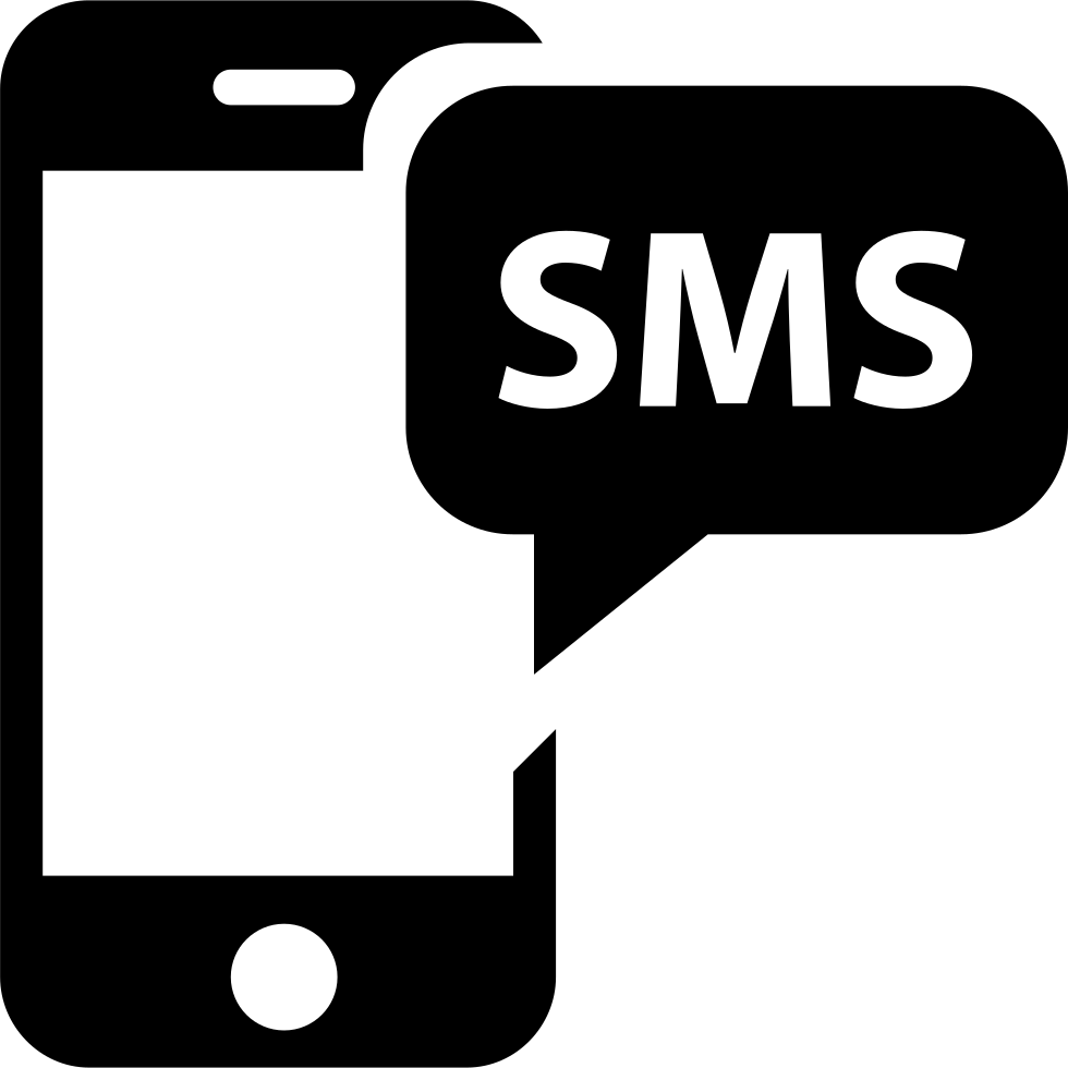 SMS Verification Svg Png Icon Free Download 167300