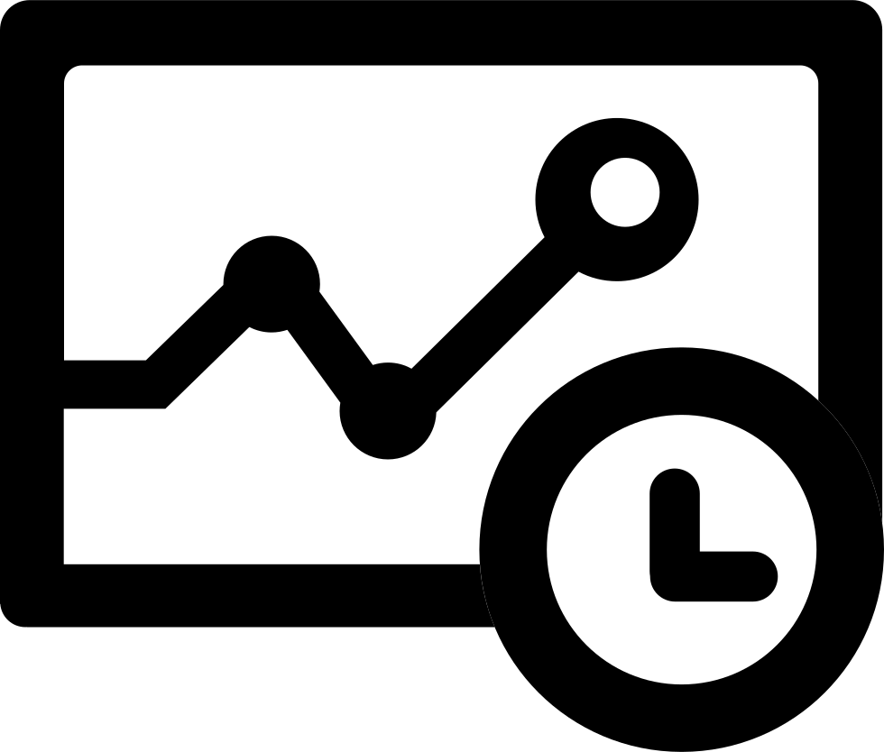 Real Time Monitoring Svg Png Icon Free Download 277396