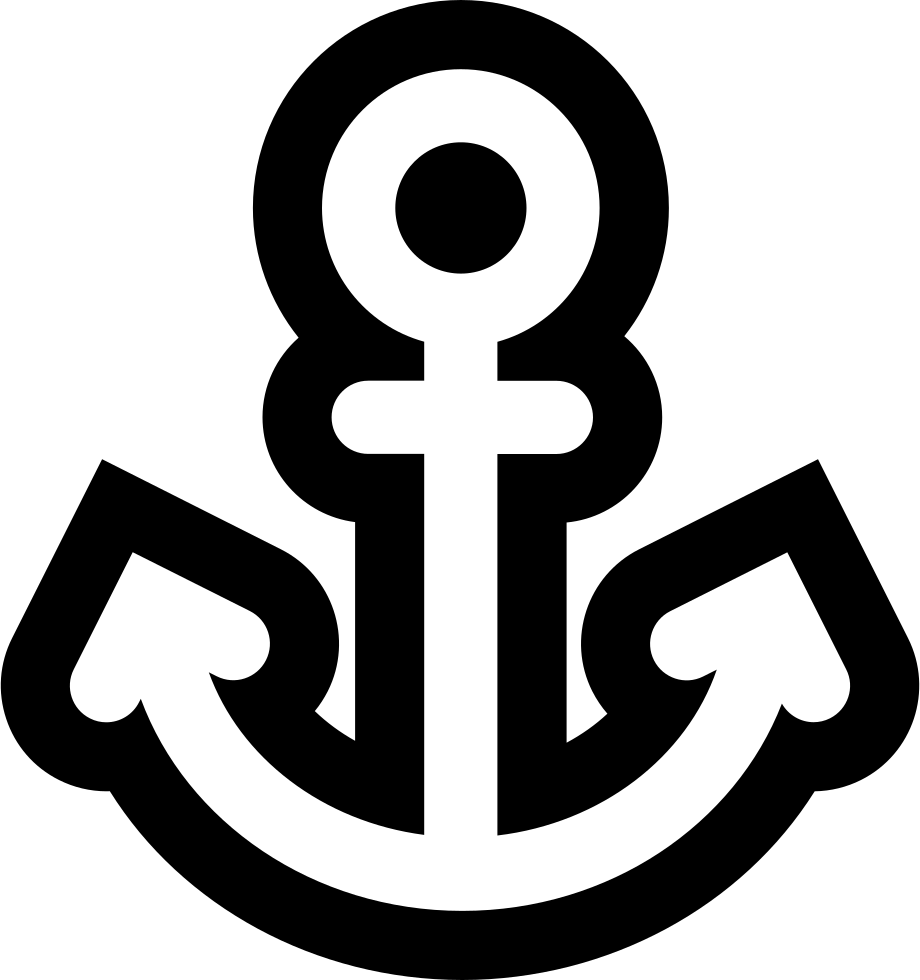 Download Tiny Anchor Svg Png Icon Free Download (#32937 ...