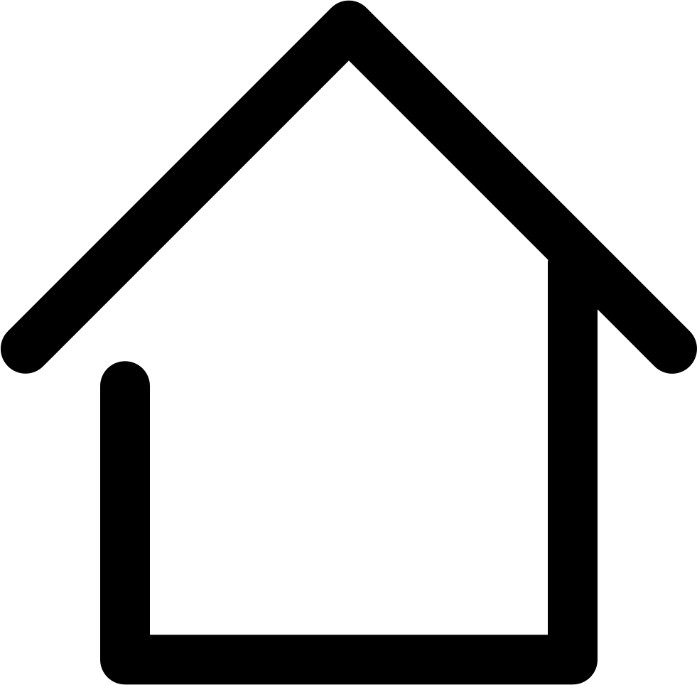 Home House Real Estate Svg Png Icon Free Download 335391
