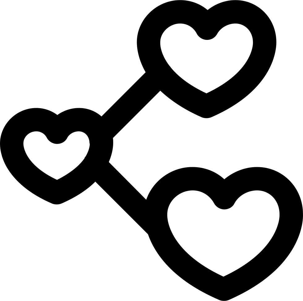Download Share Love Svg Png Icon Free Download (#372568 ...