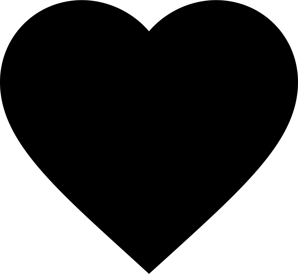 Download Heart Svg Png Icon Free Download (#403192 ...