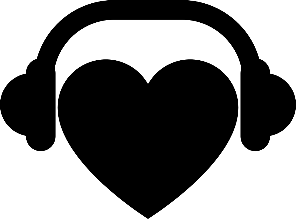 Download Love Music Svg Png Icon Free Download (#41265 ...