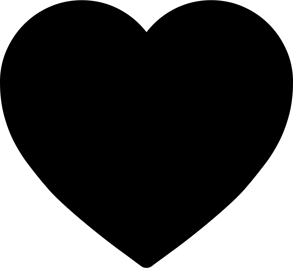 Download Heart Shape Love Svg Png Icon Free Download (#4192 ...