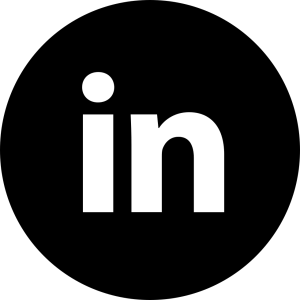 Linkedin With Circle Svg Png Icon Free Download (#424227 ...
