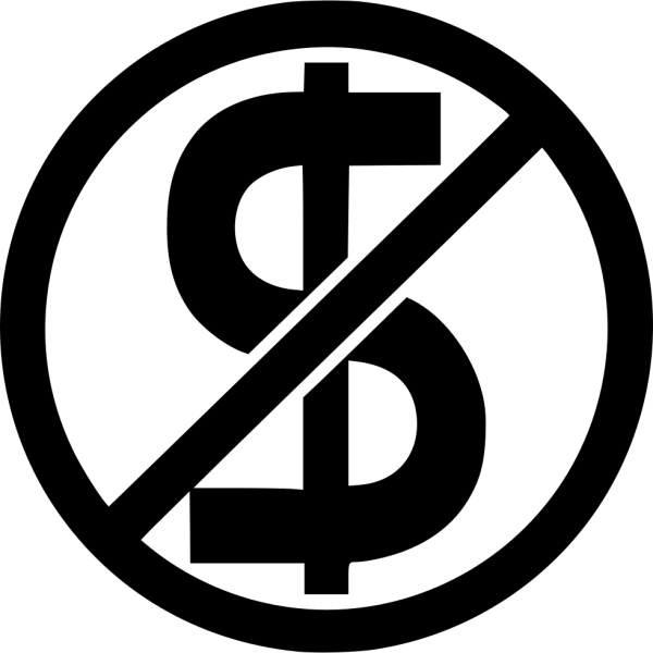 No Money Svg Png Icon Free Download (#458633 ...