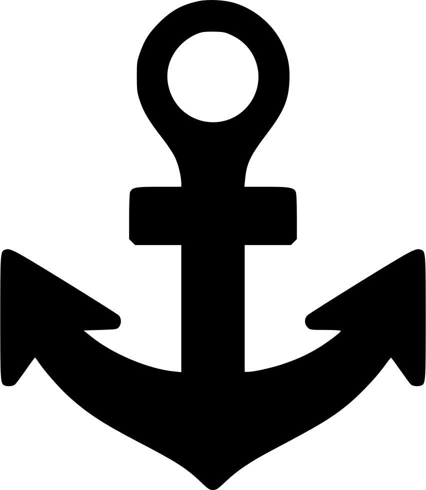 Download Anchor Svg Png Icon Free Download (#488186 ...
