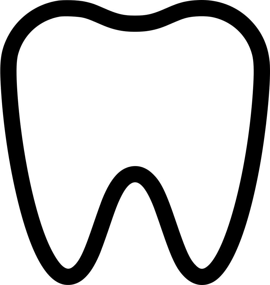 Download Tooth Svg Png Icon Free Download (#491378 ...