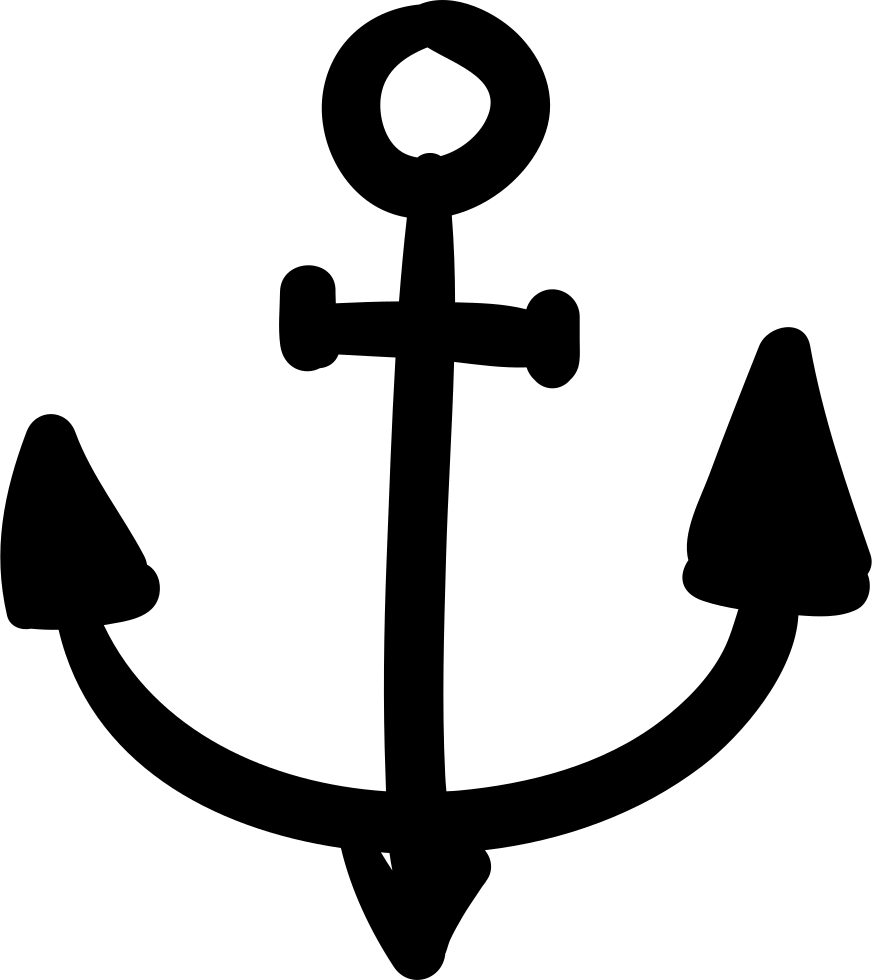 Download Anchor Svg Png Icon Free Download (#5397) - OnlineWebFonts.COM