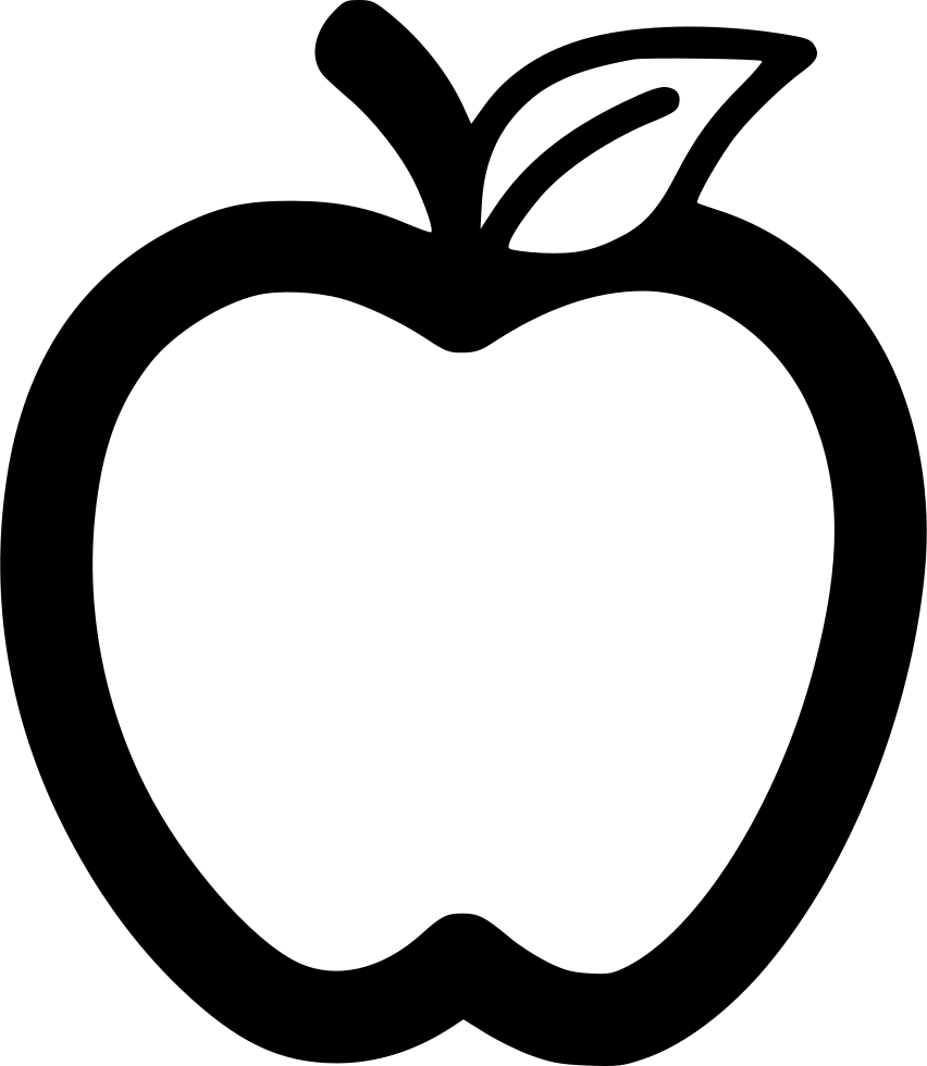 Download Apple Svg Png Icon Free Download (#563815 ...