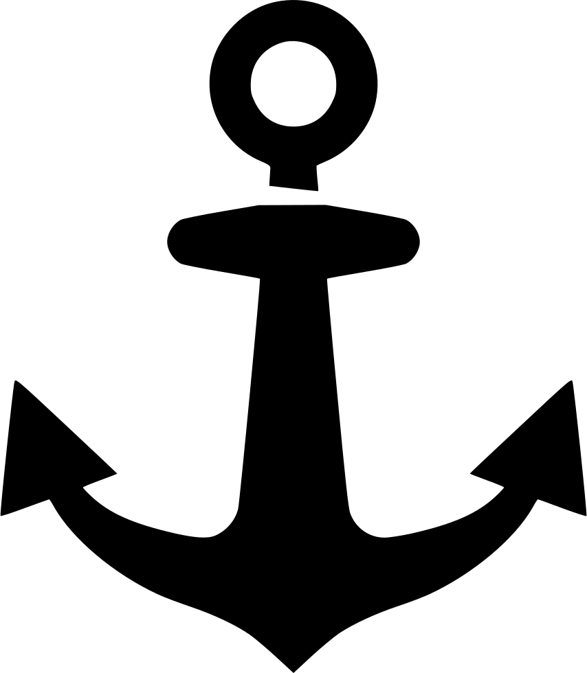Download Anchor Svg Png Icon Free Download (#565031 ...